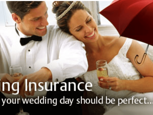 A2ZWeddingCards, Wedding Insurance Policy