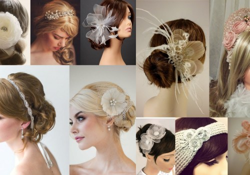 A2ZWeddingCards, Lovely Fascinators & Headpieces
