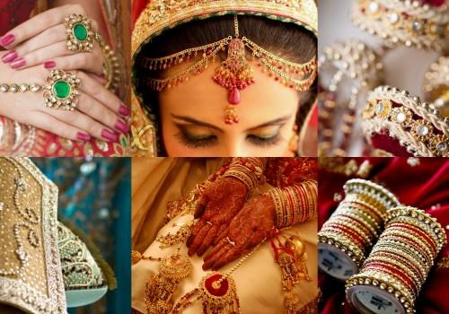 A2ZWeddingCards, Bridal Accessories