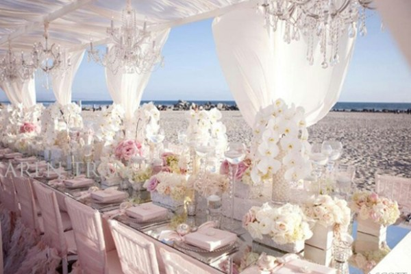 Blush-Ivory-wedding-Decoration