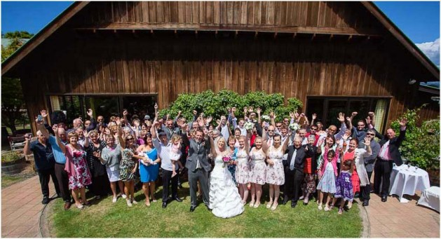 family-wedding-photography