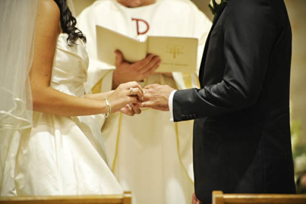 Wedding Vow Promises