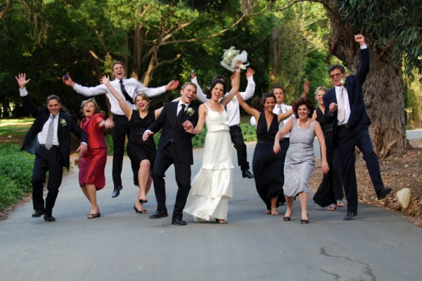 Bail-wedding-guests