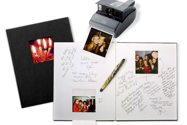 polaroid-guestbook
