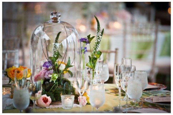 Greenhouse Wedding Ideas