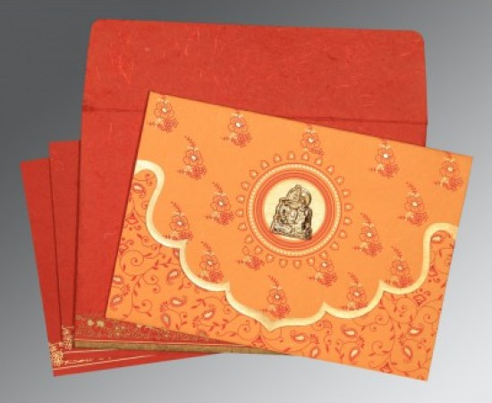 Gujarati Wedding Invitations-A2zWeddingCards