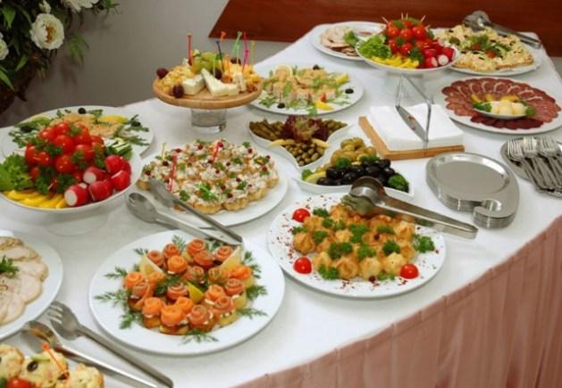 DiY Food Items