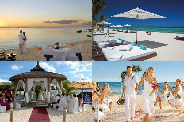 Mauritius Wedding Destinantion