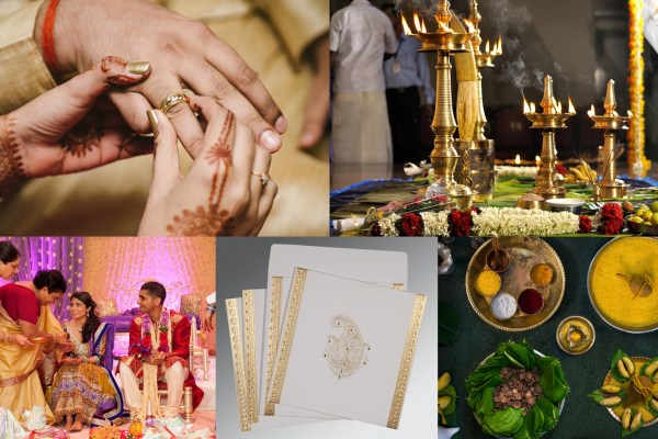 Pre-Wedding Customs of South Indian Weddings-A2zWeddingCards