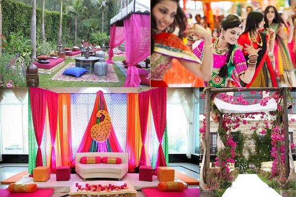 Indian Wedding Planning Checklist- 12 to 9 Months