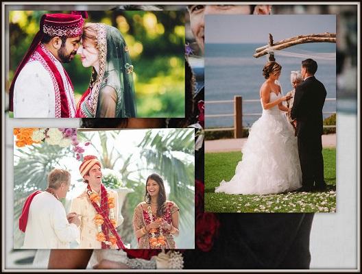 Multicultural Weddings-A2zWeddingCards