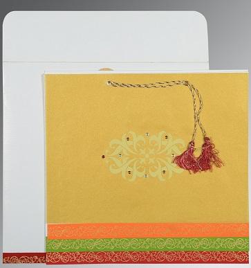Sunflower Wedding Invitations - A2zWeddingCards