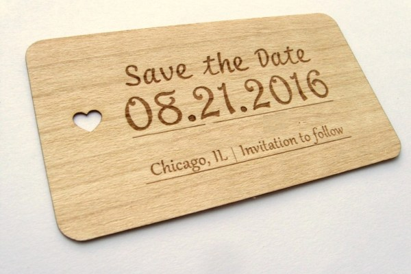 Woods - Join Us There - A2zWeddingCards