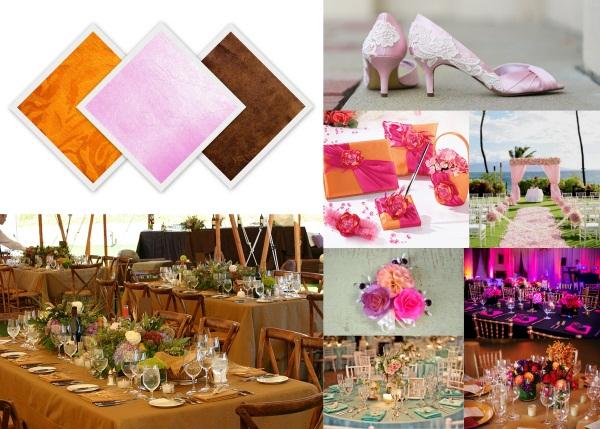 Rustic Spring Wedding - A2zWeddingCards