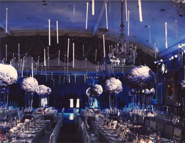 Decoration 2 - Harry Potter Theme Wedding Ideas