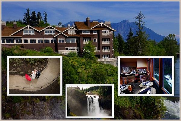 Salish Lodge and Spa_Snoqualmie - A2zWeddingCards