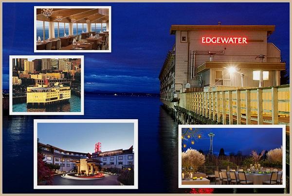 The Edgewater Hotel_Seattle - A2zWeddingCards