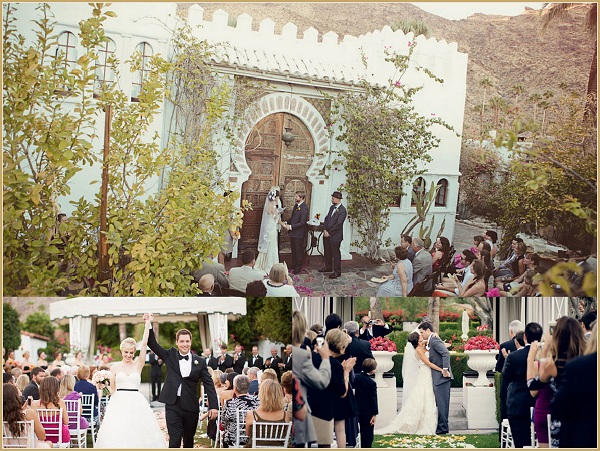 Palm Springs Freedom Weddings - A2zWeddingCards