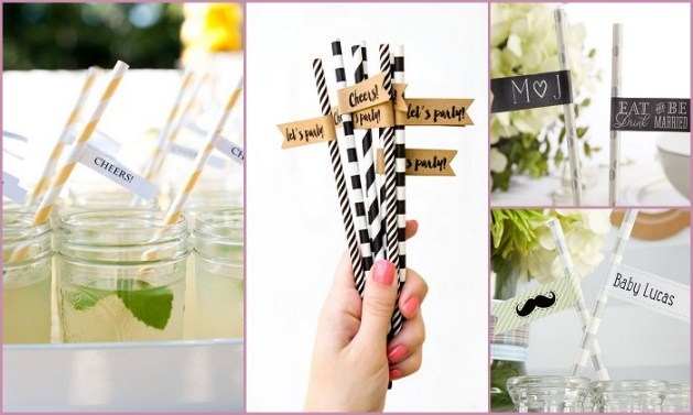 15 Wedding Favors that Cost Under $1-10