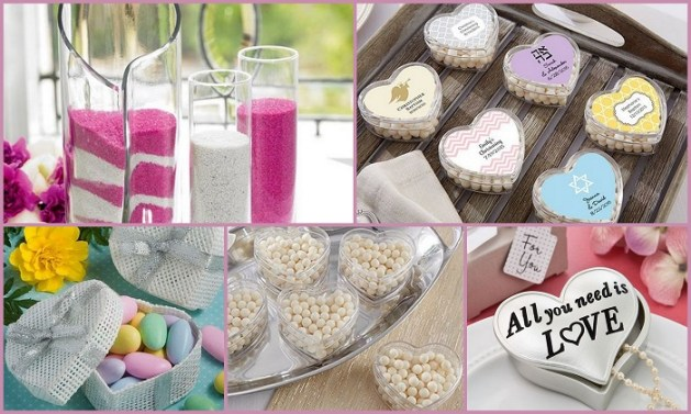 15 Wedding Favors that Cost Under $1-11