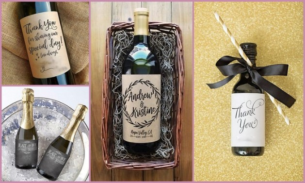 15 Wedding Favors that Cost Under $1-13