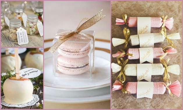 15 Wedding Favors that Cost Under $1-3