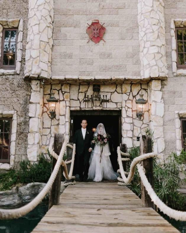 Harry-Potter-Themed-Castle-Wedding