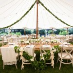 Wedding Theme By Wedding Tent Decor Ideas- A2zWeddingCards