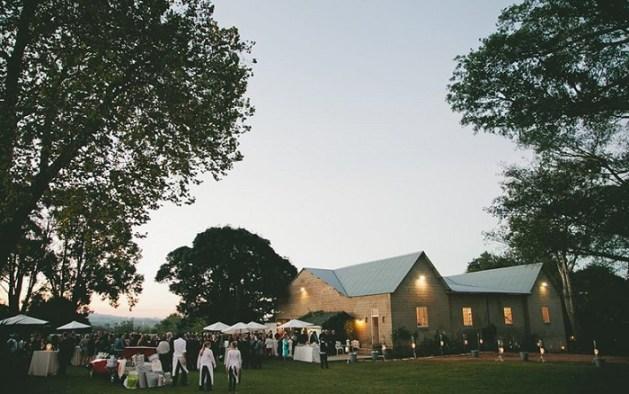 Barker Manor Kloof