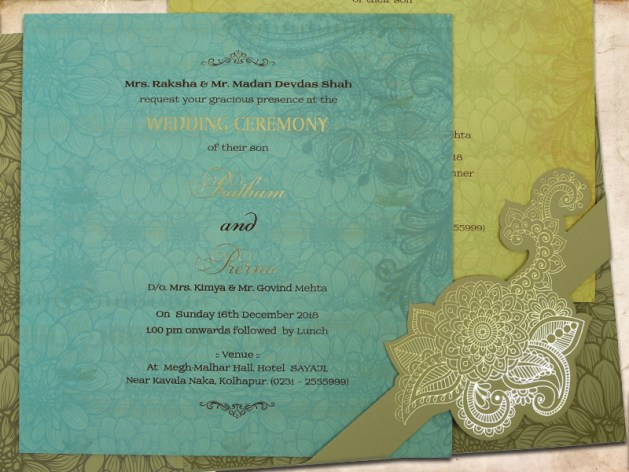 common wedding invitation mistakes 1