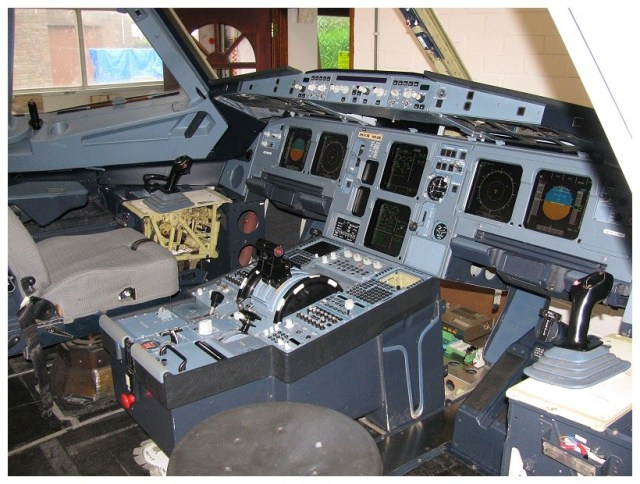Simulator Hardware Overview