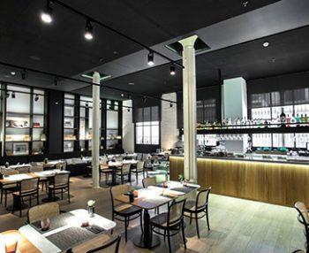 Ecophone Restaurantes