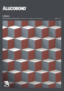 Alucobond Plus - Urban
