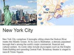 Manhattan Extermination Areas