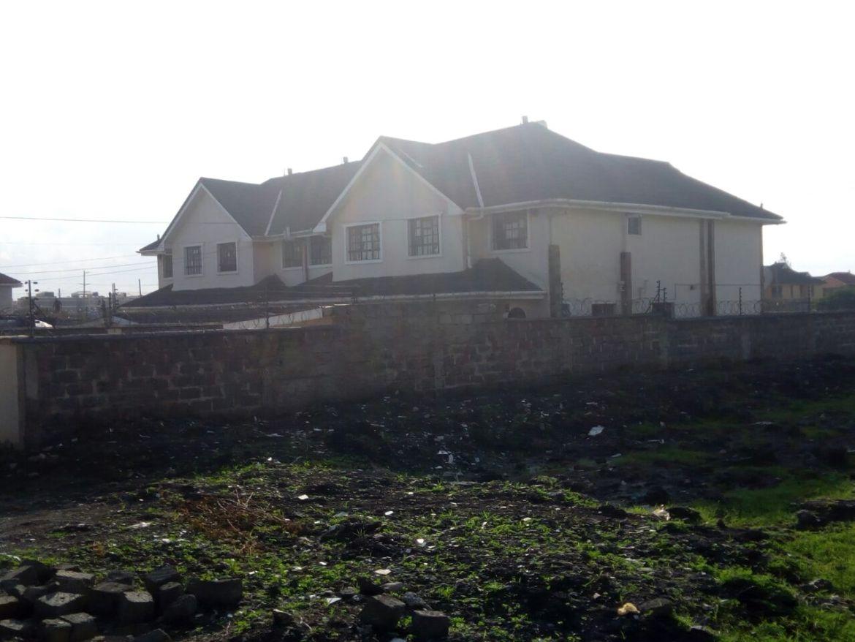 Maisonette house sizes in kenya