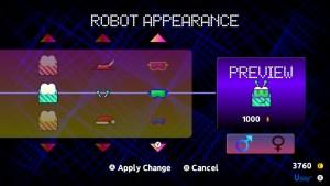 Don't Die, Mr. Robot! DX