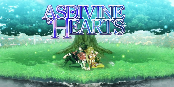 Switch_Asdivine Hearts