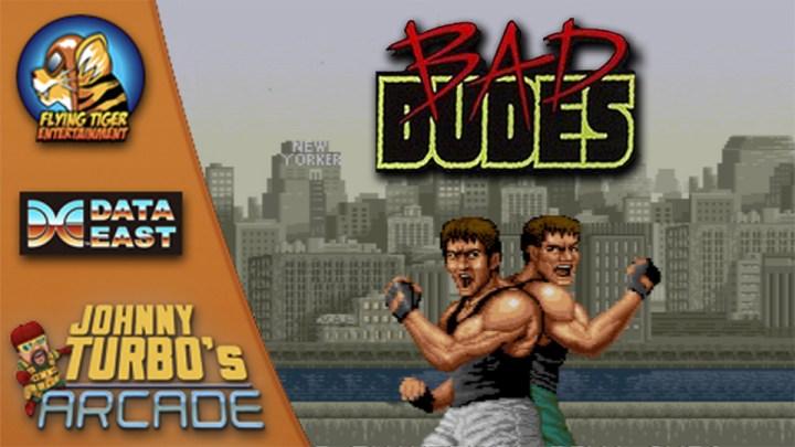 switch_Johnny Turbos Arcade - Bad Dudes