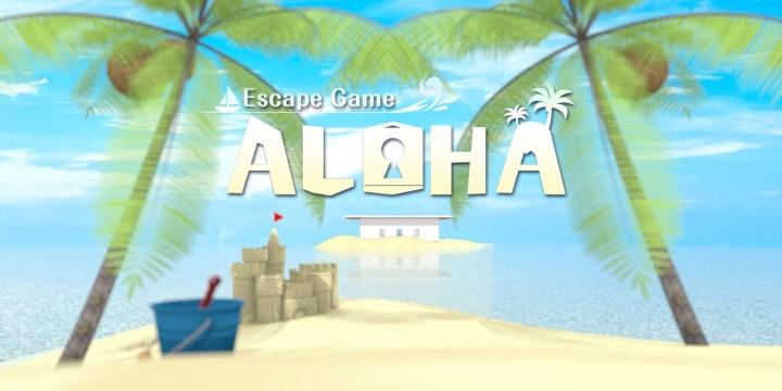 Escape Game : Aloha
