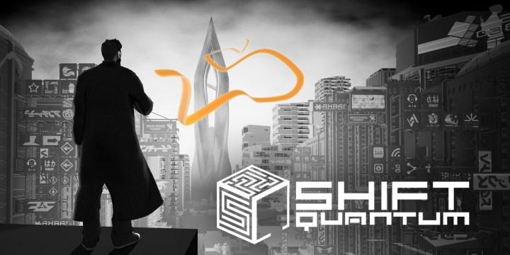 Shift Quantum