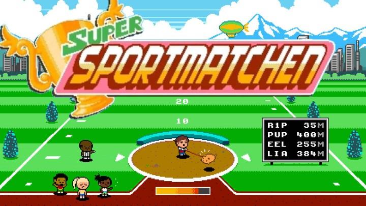 Super Sportmatchen