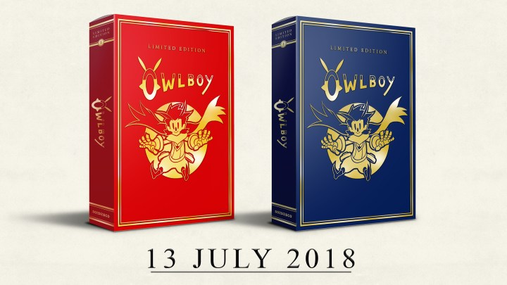 owlboy box art