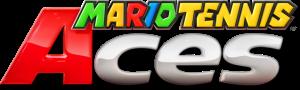 Mario Tennis Aces!