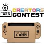 Nintendo Labo Functionality for Mario Kart 8 Deluxe