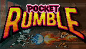Pocket Rumble (NS)