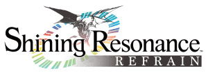 Shining Resonance Refrain logo