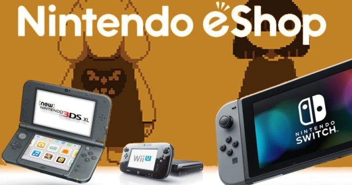 Nintendo Download, Sept. 13, 2018: An Underground RPG