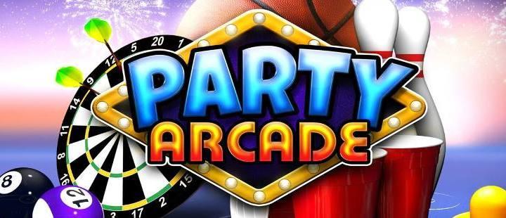 Party Arcade