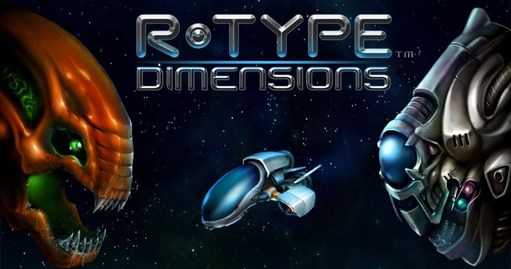 R-Type Dimensions