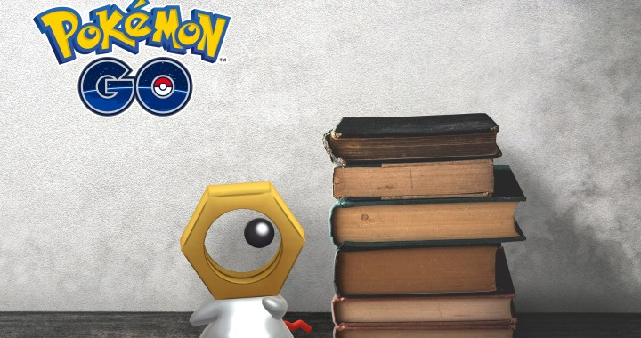 Special Footage of Meltan in the Wild, ​​​​​​​Plus How to Catch This New Mythical Pokémon